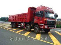 Tonggong TG3310BJ470 dump truck