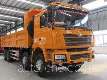Tonggong TG3310SX400 dump truck