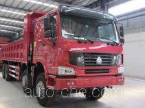 Tonggong TG3317ZZ426 dump truck