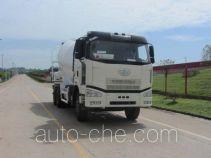 通工牌TG5250GJBCAD型混凝土搅拌运输车