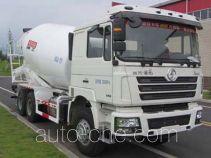 通工牌TG5250GJBSXD型混凝土搅拌运输车