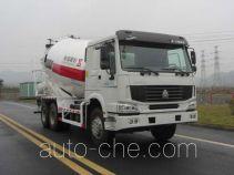 Tonggong TG5250GJBZZC concrete mixer truck