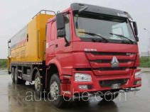 Tonggong TG5311TFCZZ slurry seal coating truck