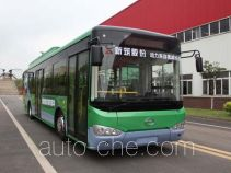 Tonggong TG6120CBEV1 electric city bus
