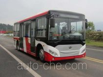 Tonggong TG6781BEV1 electric city bus