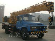 Tiexiang  QY8G TGZ5100JQZQY8G truck crane