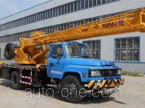 Tiexiang  QY8H TGZ5110JQZQY8H truck crane