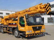 Tiexiang  QY12 TGZ5200JQZQY12 truck crane