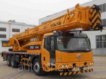 Tiexiang  QY25K TGZ5321JQZQY25K truck crane