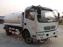 Xinhuachi THD5110GSSD4 sprinkler machine (water tank truck)