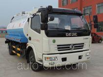 Xinhuachi THD5110GXED4 suction truck