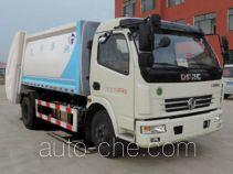 Xinhuachi THD5110ZYSD4 garbage compactor truck