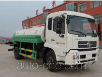 鑫华驰牌THD5160GSSD4型洒水车