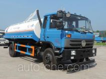 Xinhuachi THD5160GXEE4 suction truck