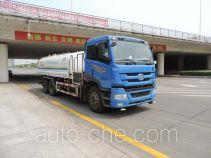 Xinhuachi THD5250GQXC4 street sprinkler truck