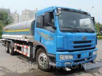 Xinhuachi THD5250GSSC4 sprinkler machine (water tank truck)