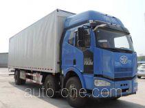 Xinhuachi THD5250XYK wing van truck