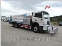 Xinhuachi THD5251GQXC5 street sprinkler truck