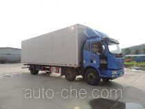 Xinhuachi THD5252XYK wing van truck