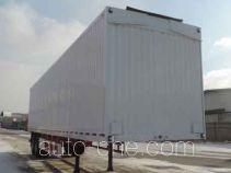 Xinhuachi wing van trailer