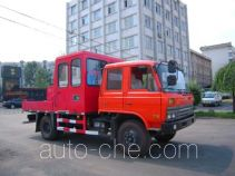 THpetro Tongshi THS5100TSJ3 well test truck