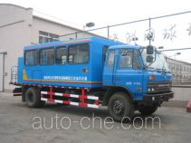 THpetro Tongshi THS5120TGL4 thermal dewaxing truck