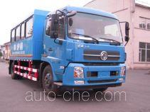 THpetro Tongshi THS5121TGL4 thermal dewaxing truck