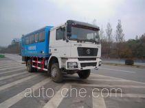 THpetro Tongshi THS5150XJD3 electric heating plant truck