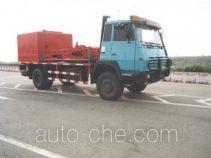 THpetro Tongshi THS5160TJC well flushing truck