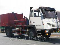 THpetro Tongshi THS5160TJC4 well flushing truck