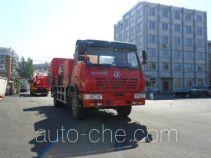 THpetro Tongshi THS5161TXL4 dewaxing truck
