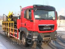 THpetro Tongshi THS5170TDZ4 top drive opertaion truck