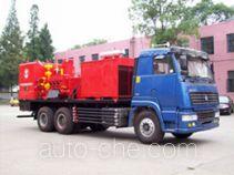 THpetro Tongshi THS5200TSN cementing truck