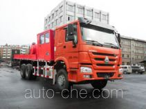 THpetro Tongshi well service truck