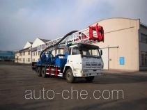 THpetro Tongshi THS5200TZJ3 drilling rig vehicle