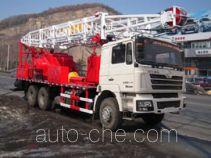 THpetro Tongshi THS5230TXJ4 агрегат подъемный капитального ремонта скважины (АПРС)