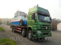 THpetro Tongshi THS5231TJC4 well flushing truck