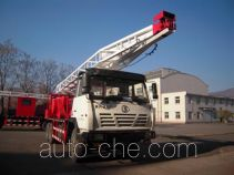 THpetro Tongshi THS5234TCY4H well servicing rig (workover unit) truck