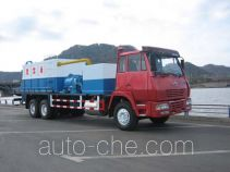 THpetro Tongshi THS5250TCS sand washing liquid handling truck