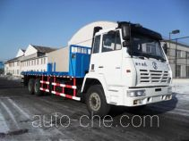 THpetro Tongshi THS5250TYC3 pipe transport truck
