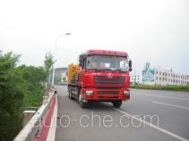 THpetro Tongshi THS5250TYL4 fracturing truck