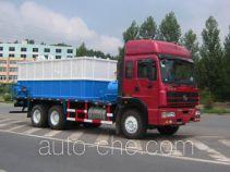 THpetro Tongshi THS5251TJC3 well flushing truck