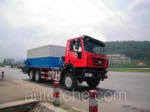 THpetro Tongshi THS5251TJC4 well flushing truck