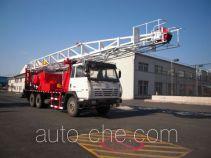 THpetro Tongshi THS5251TXJ4 well-workover rig truck