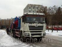 THpetro Tongshi THS5251TXL4 dewaxing truck