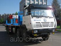 THpetro Tongshi THS5310TYC4 pipe transport truck
