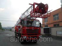 THpetro Tongshi THS5360TBJ4 snubbing truck