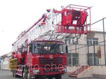 THpetro Tongshi THS5430TXJ4 well-workover rig truck