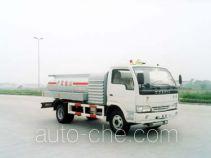 CIMC Tonghua THT5070GJY fuel tank truck