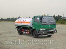 CIMC Tonghua THT5090GJYEQ fuel tank truck